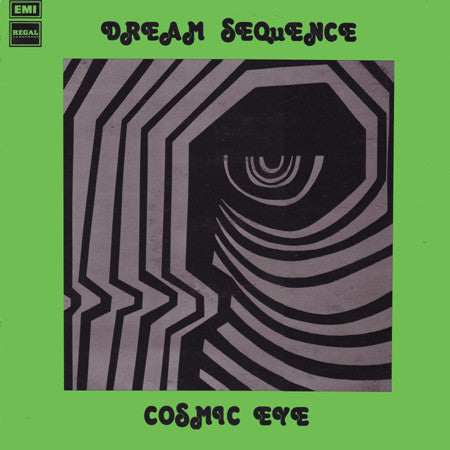 Cosmic Eye - Dream Sequence (Vinyle Neuf)