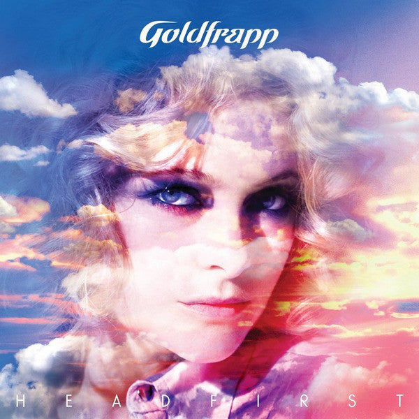 Goldfrapp - Head First (Vinyle Neuf)