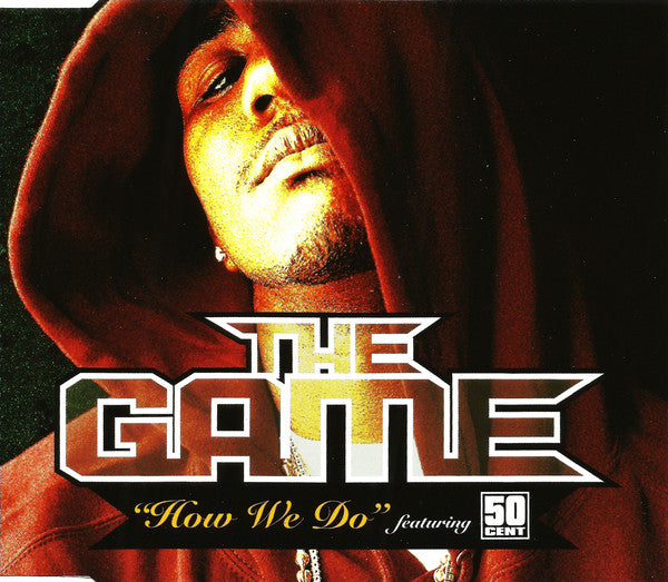 Game - How We Do (Vinyle Neuf)