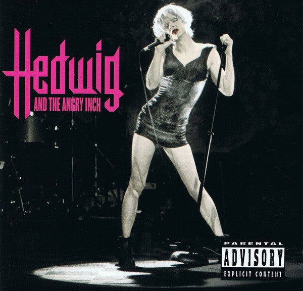 Hedwig and the Angry Inch - Hedwig and the Angry Inch (CD Usagé)