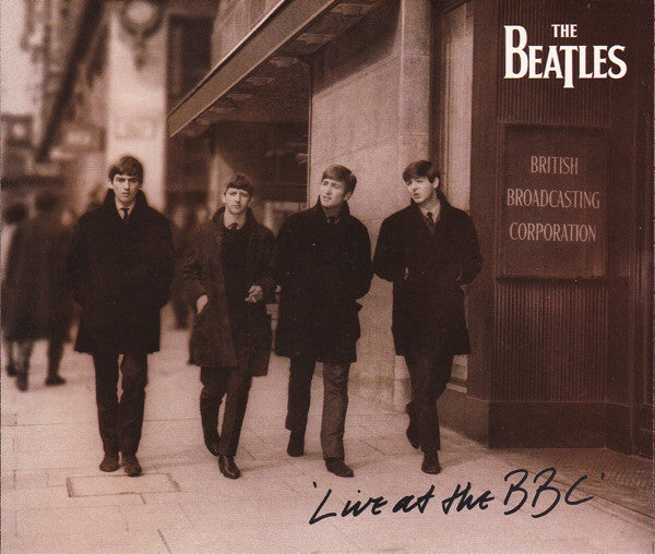 Beatles - Live at the BBC (CD Usagé)