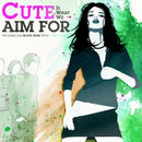 Cute Is What We Aim For - The Same Old Blood Rush With A New Touch (CD Usagé)