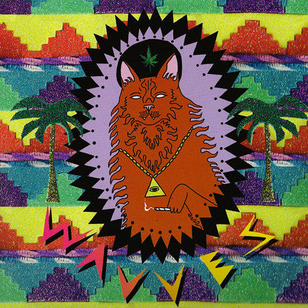 Wavves - King Of the Beach (Vinyle Neuf)