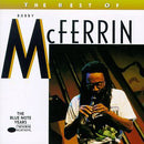 Bobby Mcferrin - The Best of Bobby McFerrin: The Blue Note Years (CD Usagé)
