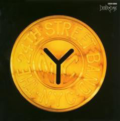 24th Street Band - The 24th Street Band (Vinyle Usagé)
