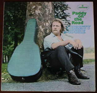 Christy Moore - Paddy on the Road (Vinyle Neuf)