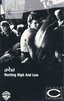 A-ha - Hunting High And Low (Cassette Usagée)