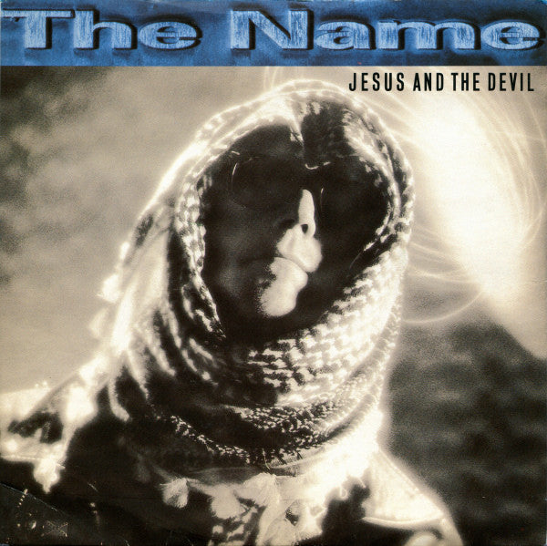 The Name - Jesus And The Devil (45-Tours Usagé)