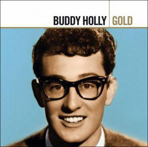 Buddy Holly - Gold (CD Usagé)