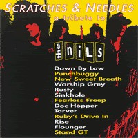Various - Scratches And Needles - A Tribute To The Nils (CD Usagé)