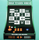 High Tension Wires - Welcome New Machine (Vinyle Usagé)