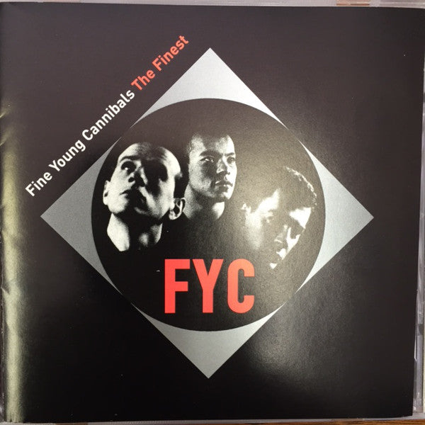 Fine Young Cannibals - The Finest (CD Usagé)