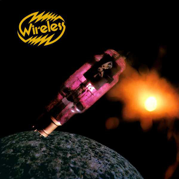 Wireless - Wireless (Vinyle Usagé)