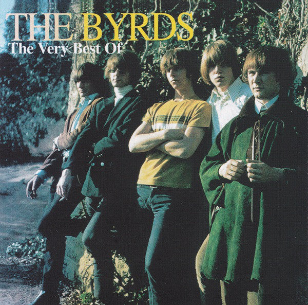 Byrds - The Very Best Of (CD Usagé)