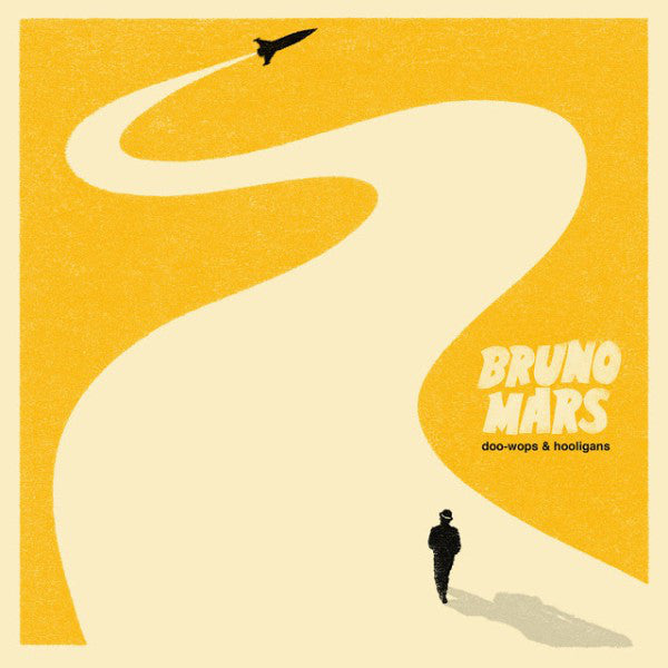 Bruno Mars - Doo Wops and Hooligans (CD Usagé)