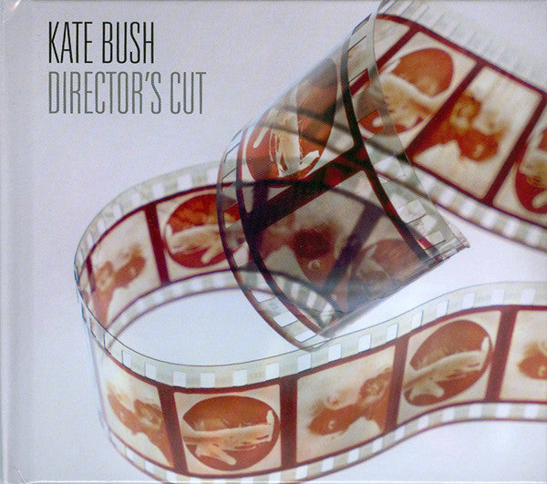Kate Bush - Directors Cut (Vinyle Neuf)