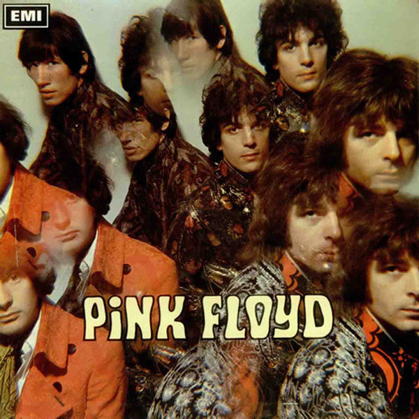 Pink Floyd - The Piper At the Gates Of Dawn (Vinyle Neuf)