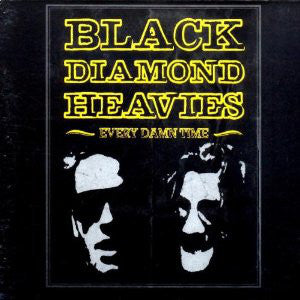 Black Diamond Heavies - Every Damn Time (CD Usagé)