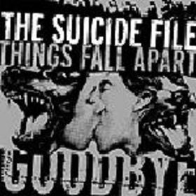 The Suicide File - Things Fall Apart (45-Tours Usagé)