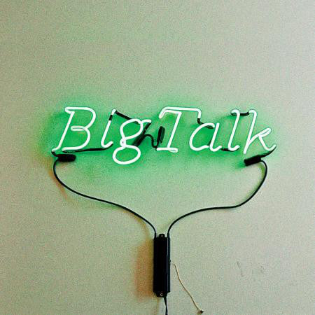 Big Talk - Big Talk (Vinyle Neuf)