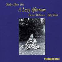 Shirley Horn - A Lazy Afternoon (Vinyle Neuf)