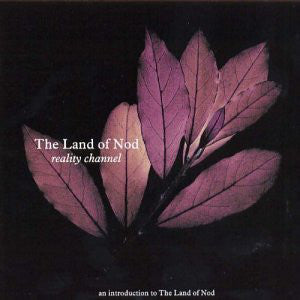 Land Of Nod - Reality Channel: An Introduction To The Land Of Nod (CD Usagé)