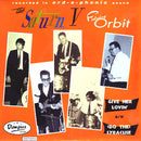 The Saturn V Featuring Orbit - Give Her Lovin B / W (do The) Syracuse (45-Tours Usagé)