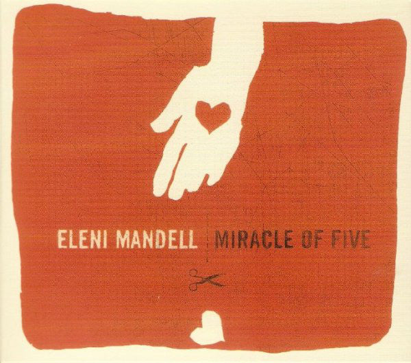 Eleni Mandell - Miracle Of Five (CD Usagé)