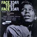Baby Face Willette - Face To Face (Vinyle Neuf)