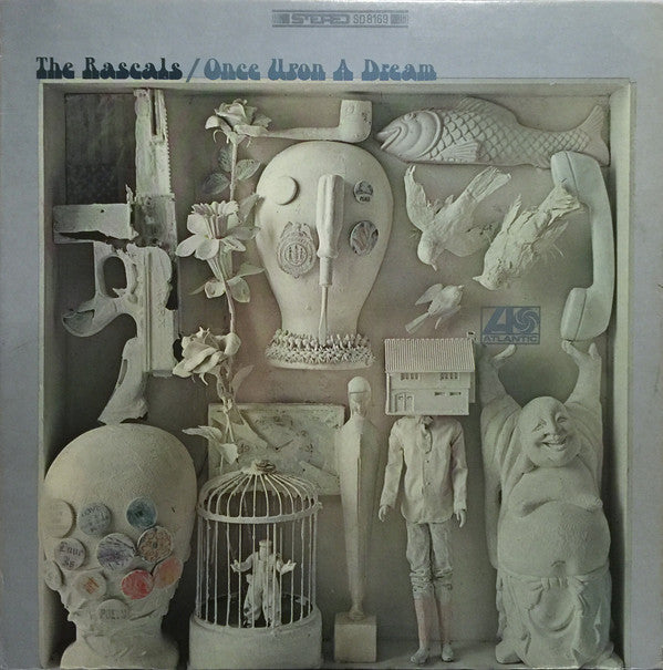 Rascals - Once Upon a Dream (Vinyle Usagé)