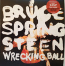 Bruce Springsteen - Wrecking Ball (CD Usagé)