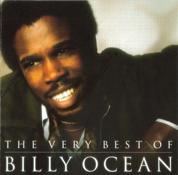 Billy Ocean - The Very Best Of Billy Ocean (Vinyle Neuf)