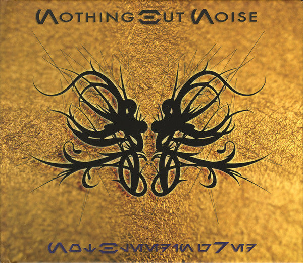 Nothing But Noise - Not Bleeding Red (Vinyle Neuf)