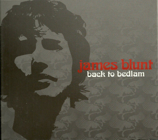 James Blunt - Back to Bedlam (CD Usagé)