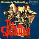 The Spotnicks - Vol 5 (45-Tours Usagé)