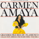 Carmen Amaya - Grands Cantaores Du Flamenco Volume 6 (CD Usagé)