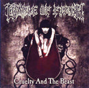 Cradle Of Filth - Cruelty And The Beast (CD Usagé)