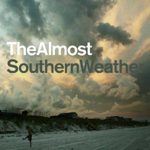 The Almost - Southern Weather (Vinyle Usagé)