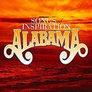 Alabama - Songs of Inspiration (CD Usagé)