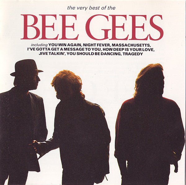 Bee Gees - The Very Best of the Bee Gees (CD Usagé)