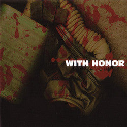 With Honor - With Honor (45-Tours Usagé)