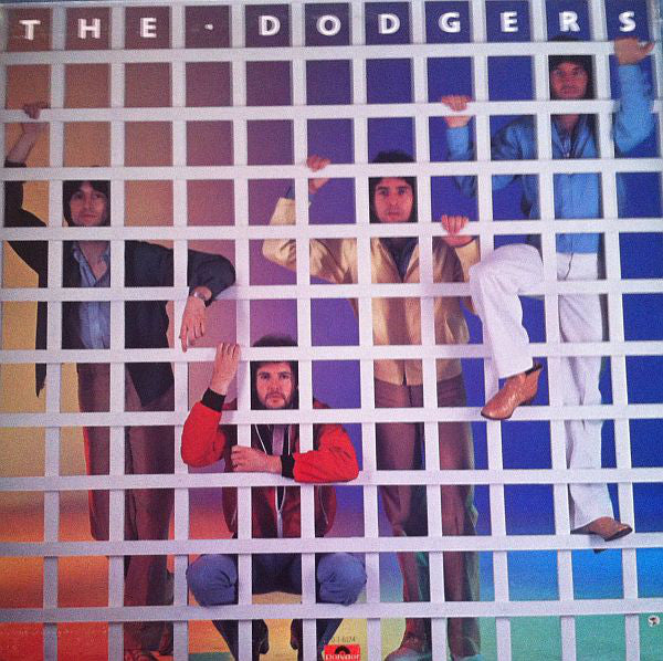 The Dodgers - Love On The Rebound (Vinyle Usagé)