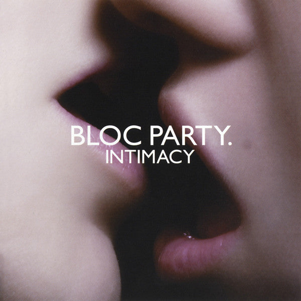 Bloc Party - Intimacy (CD Usagé)