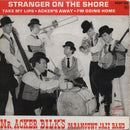 Acker Bilk And His Paramount Jazz Band - Stranger On The Shore (45-Tours Usagé)