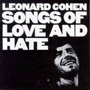 Leonard Cohen - Songs Of Love and Hate (Vinyle Neuf)