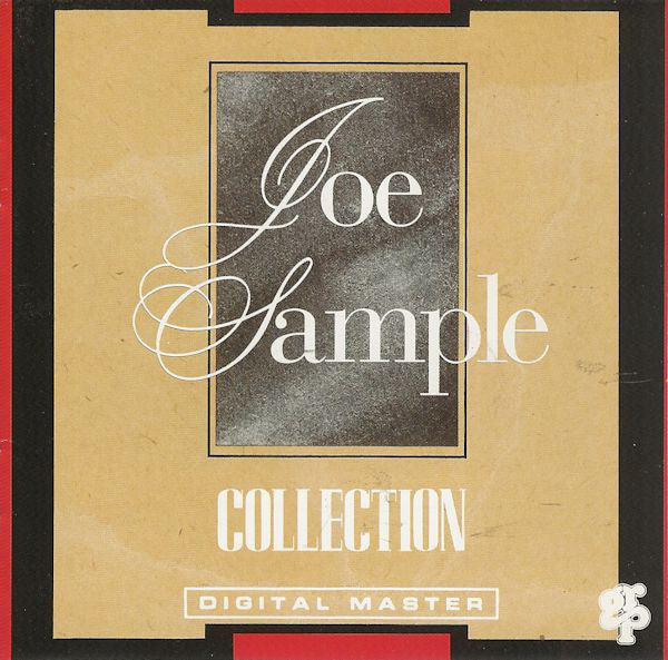 Joe Sample - Collection (CD Usagé)