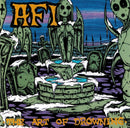 AFI - The Art of Drowning (Vinyle Neuf)