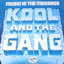 Kool And The Gang - Music Is The Message (Vinyle Neuf)