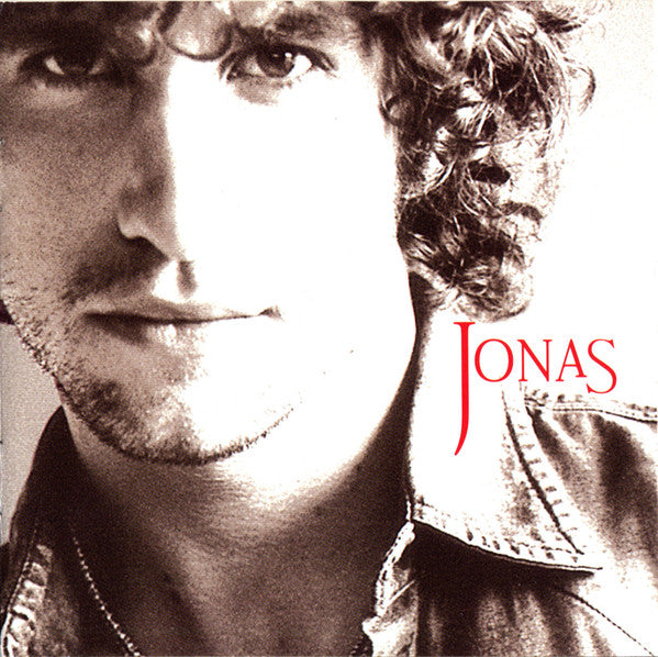 Jonas - Jonas (CD Usagé)