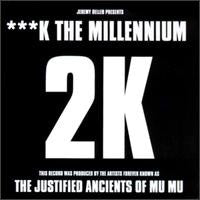 2k - ***k The Millennium (CD Usagé)